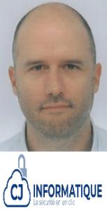 Cédric JUVANON