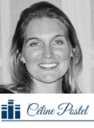 Céline POSTEL, Consultante