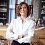 Portrait Irina Lauvergnat accompagnée par lassociation Suzanne Michaux