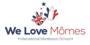 logo We Love Momes