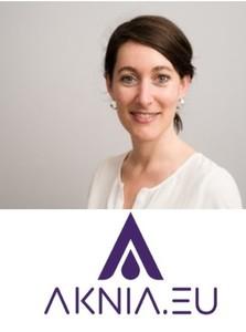 Read more about the article Virginie Bezot, connecte les professionnels