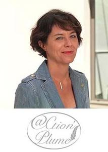 florence Landois action plume écrivain biographe