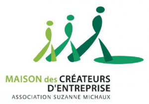 Logo Maison des Créateurs d'entreprise Suzanne Michaux